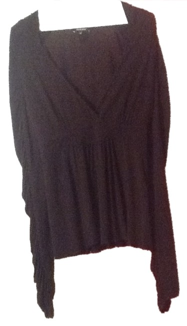 Black Top 79% Off #2094031 - Blouses 30%OFF