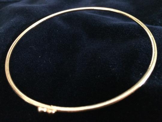 Other Gold color I Love You To The Moon And Back Bangl Image 1