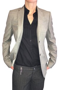 Hugo Boss light grey Blazer