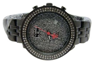 Joe Rodeo Ladies Joe Rodeo/Jojo Diamond Watch 1.50 Ct Jrptl 12
