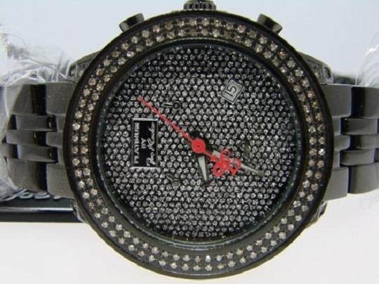 Joe Rodeo Ladies Joe Rodeo/Jojo Diamond Watch 1.50 Ct Jrptl 12 Image 1
