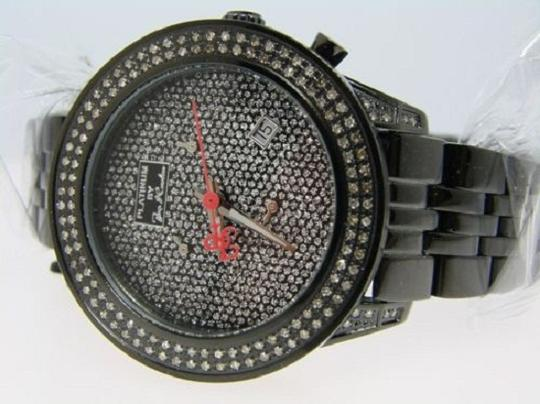 Joe Rodeo Ladies Joe Rodeo/Jojo Diamond Watch 1.50 Ct Jrptl 12 Image 3