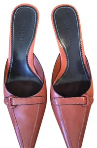 Cole Haan Sunset Mules