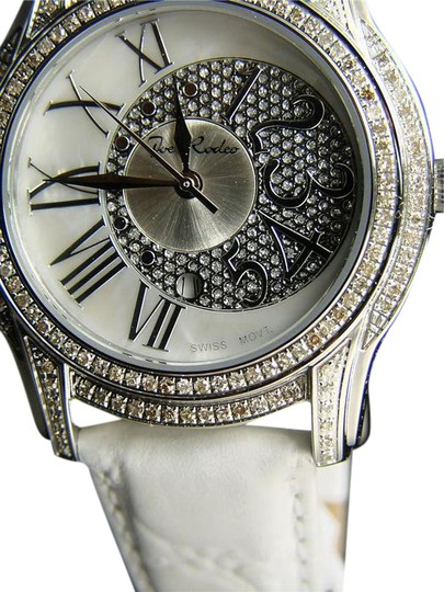 Preload https://img-static.tradesy.com/item/20940577/joe-rodeo-white-gold-finish-ladies-rodeokcjojo-beverly-152-diamond-jbly2-watch-0-1-540-540.jpg