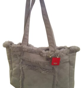 Mossimo Supply Co. Tote in grey