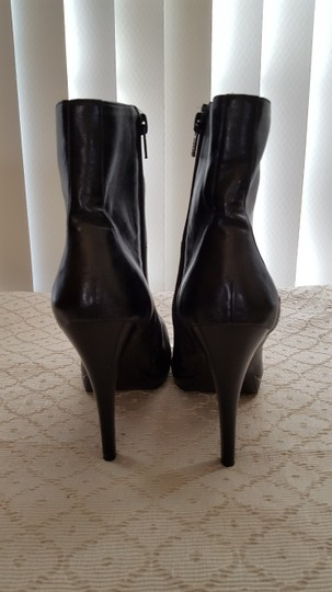 Nine West Black Boots Image 1
