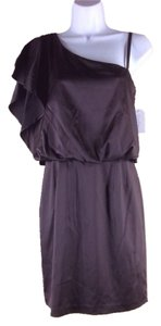 Jessica Simpson Satin Dress