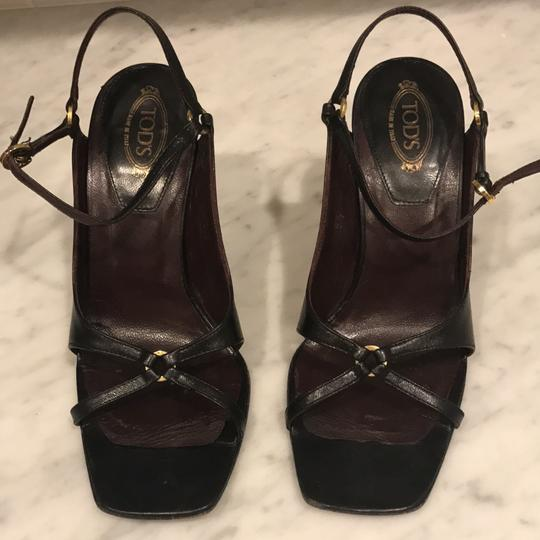 Tod's Sandals Image 1