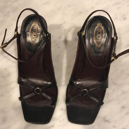 Tod's Sandals Image 2