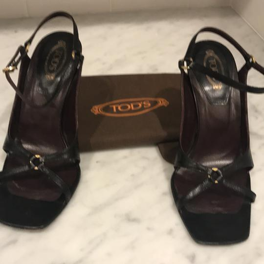 Tod's Sandals Image 5