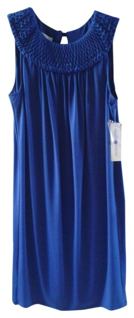Preload https://item1.tradesy.com/images/maggy-london-blue-above-knee-night-out-dress-size-10-m-2094100-0-0.jpg?width=400&height=650