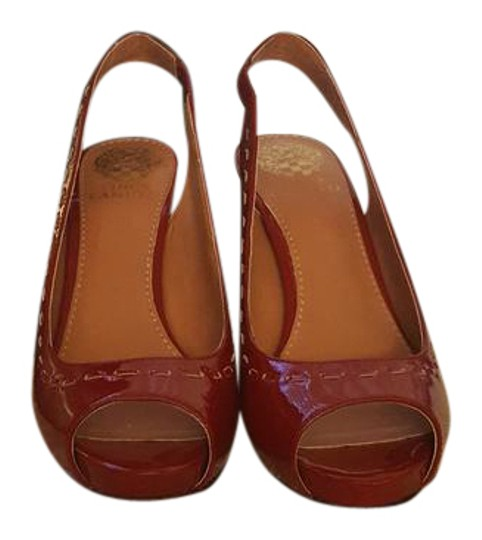 Preload https://img-static.tradesy.com/item/20941015/vince-camuto-red-sally-patent-slingback-sandals-size-us-75-regular-m-b-0-1-540-540.jpg