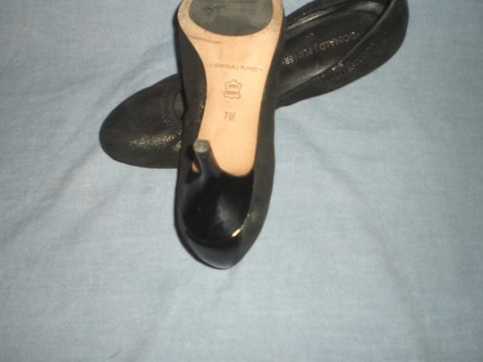 Donald J. Pliner Black Pumps Image 2