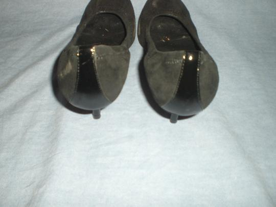 Donald J. Pliner Black Pumps Image 3