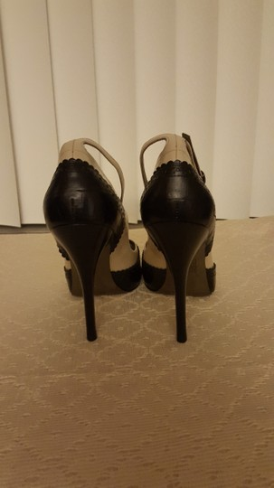 Marciano black and tan Pumps Image 1