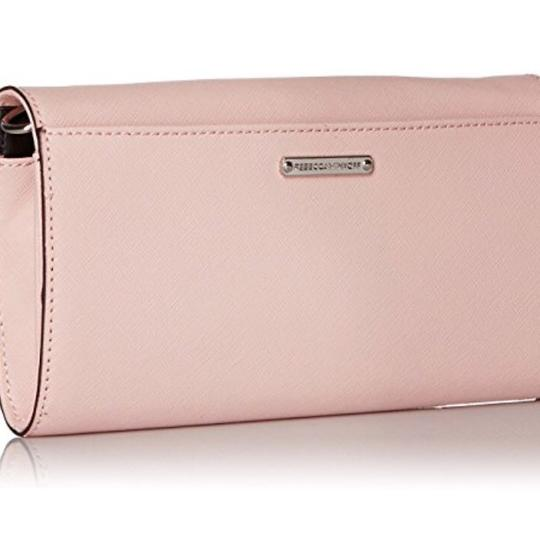 Rebecca Minkoff Wallet / Clutch on a chain Image 1