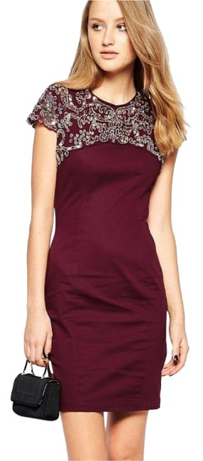 Preload https://img-static.tradesy.com/item/20941500/french-connection-red-mid-length-workoffice-dress-size-4-s-0-3-650-650.jpg
