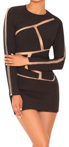 CB house of London short dress black on Tradesy