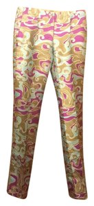 Fendi Trouser Pants multi
