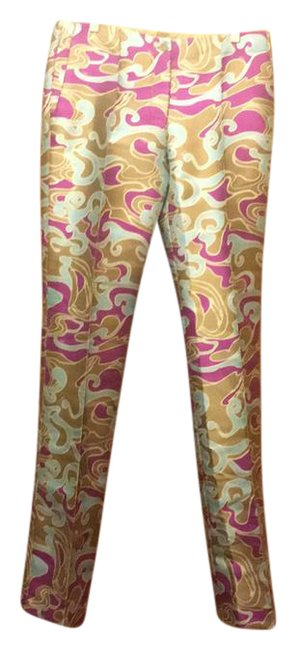 Fendi Trouser Pants multi Image 0