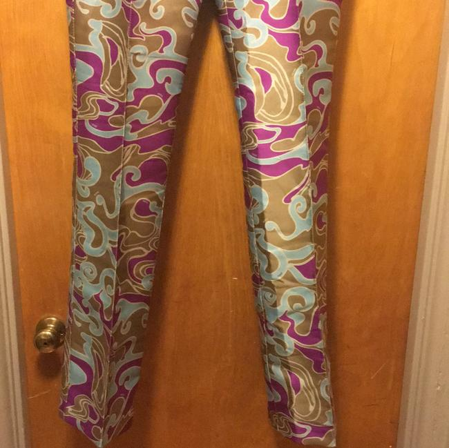 Fendi Trouser Pants multi Image 1