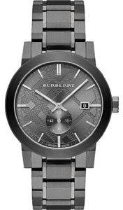 Burberry Burberry Men's The City Watch BU9902
