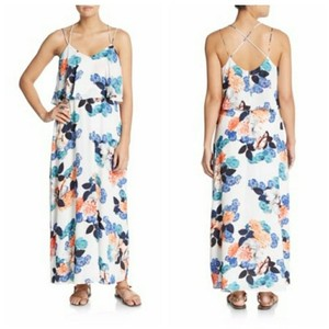 White Maxi Dress by Vince Camuto