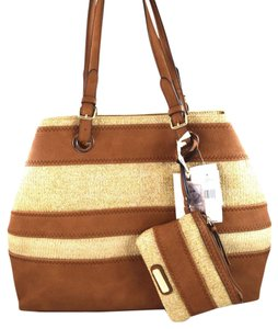 Jessica Simpson Tote in Brown