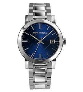 Burberry Burberry Men's The City Watch BU9031