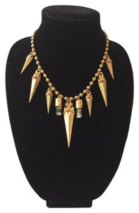 Tory Burch TORY BURCH NWT ARROWHEAD BIB NECKLACE ($545)