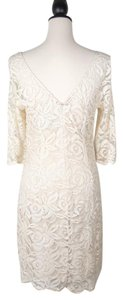 JS Collections Lace Petite Dress