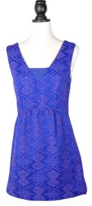 Maeve Anthropologie Sheath Embroidered Dress