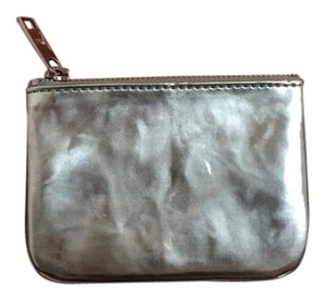 Marc Jacobs Mint Green Iridescent Marc Jacobs Coin or Change Purse
