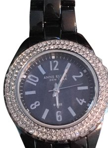 Anne Klein Brand New Anne Klein Porcelain Blue watch