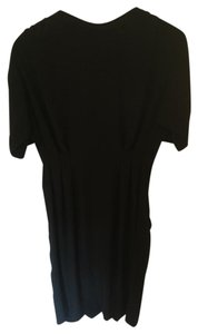 Stella McCartney Silk Pleated Dress
