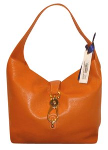Dooney & Bourke Nwt Leather X-lg With Wallet Hobo Bag