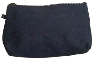 Dooney & Bourke Dooney & Bourke Navy Cosmetic Bag