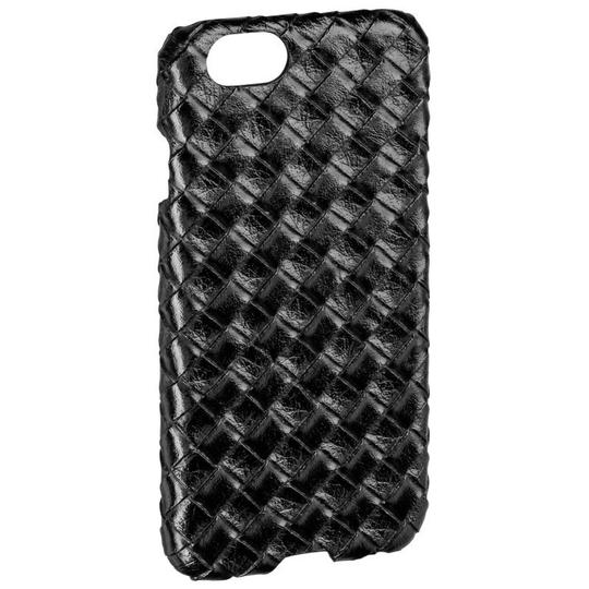 Agent 18 iphone 6 Black Weave Slimshield Image 0