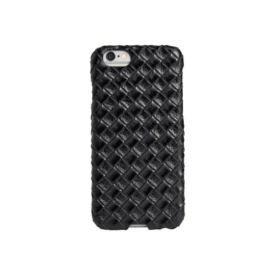 Agent 18 iphone 6 Black Weave Slimshield Image 4