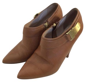 Mulberry Made in Italy Brown Pumps
