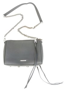 Rebecca Minkoff Leather Versatile Cross Body Bag
