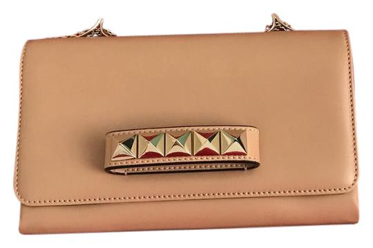 Preload https://img-static.tradesy.com/item/20943950/valentino-va-va-voom-camel-biege-leather-cross-body-bag-0-1-540-540.jpg