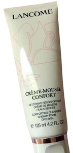 Other New Lancôme creme mousse creamy cleanser
