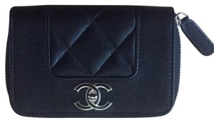 Chanel Chanel Coin Card wallet