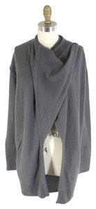 Inhabit Cashmere Cardigan Jacket Sweater