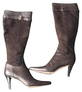 Brooks Brothers brown Boots