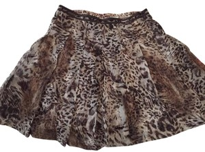 Talbots Mini Skirt