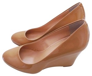 Banana Republic Nude Wedges