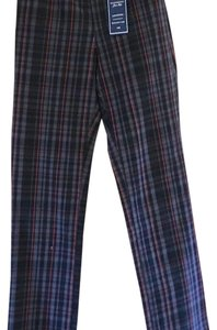 Charter Club Straight Pants