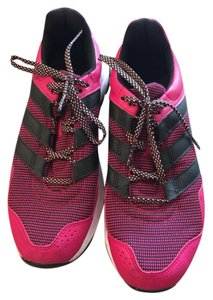 Adidas running/hiking shoes Fuschia Athletic